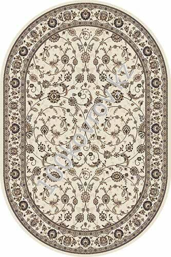 VALENCIA DELUXE_1.50*4.00_d251_CREAM-BROWN_oval