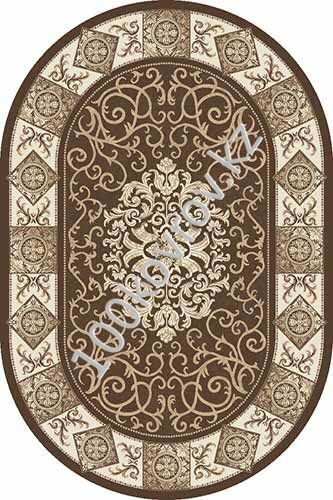 VALENCIA DELUXE_2.50*5.00_d316_BROWN_oval