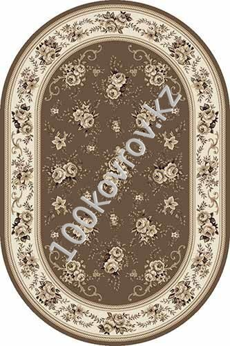 VALENCIA DELUXE_100*200_d241_LIGHT BROWN_oval