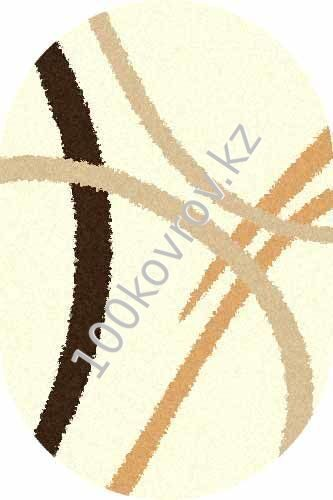 SHAGGY ULTRA_1.50*5.00_s606_CREAM_oval