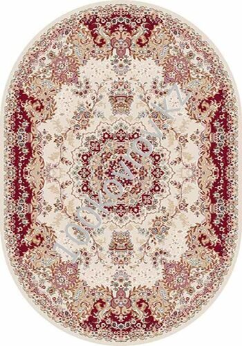 SHAHREZA_2.40_3.30_d211_CREAM-RED_oval